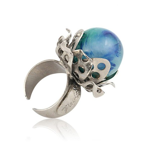 Design Alter gyűrű VE015