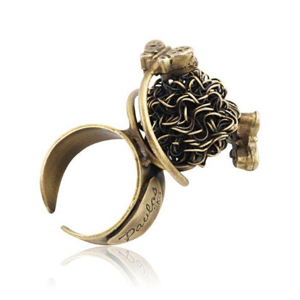Design Alter gyűrű VE025