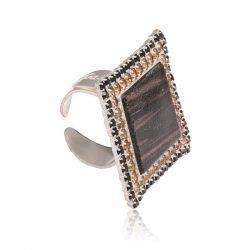 Design Alter gyűrű VE038