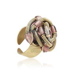 Design Alter gyűrű VE044