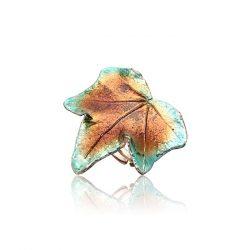 Design Natural Art Gyűrű VE043