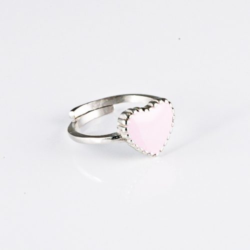 Ezüst Gyűrű VEF055