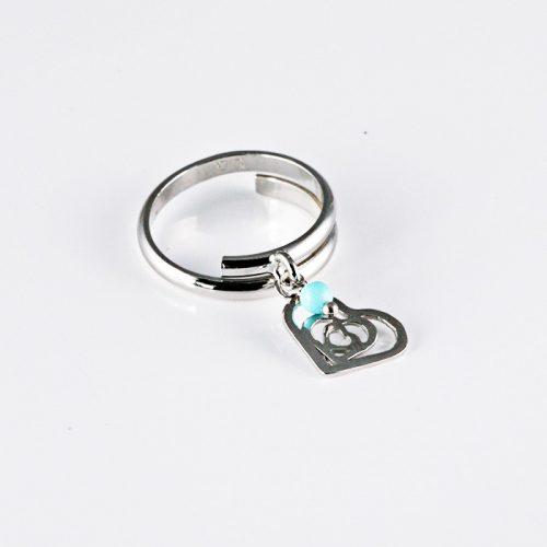 Ezüst Gyűrű VEF057