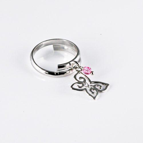 Ezüst Gyűrű VEF059