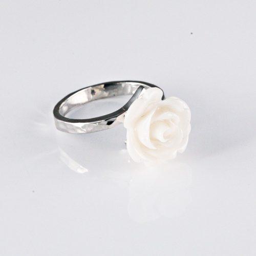 Ezüst Gyűrű VEF061