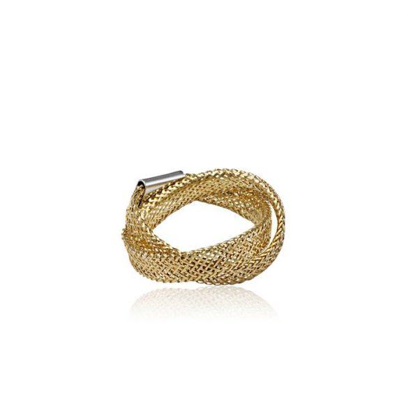 Ezüst Toscana Gyűrű VE280