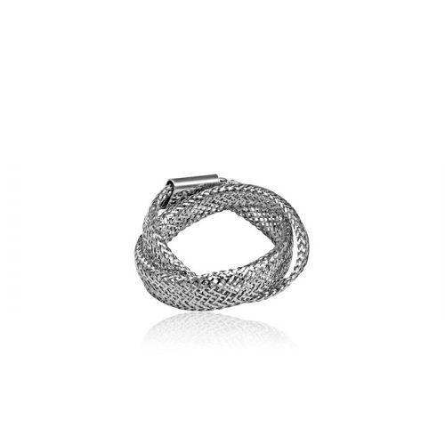 Ezüst Toscana Gyűrű VE282