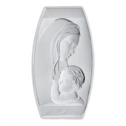Anya és fia