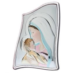 Mária és Fia